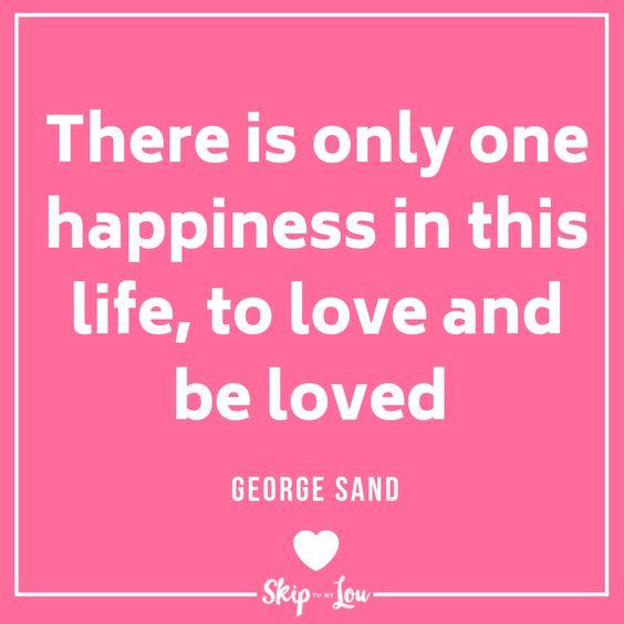 Sand valentines day quote