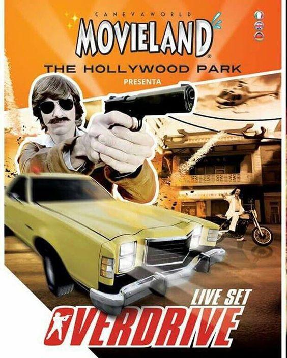 A cosa stai #pensando questa novità a #MovielandPark ?