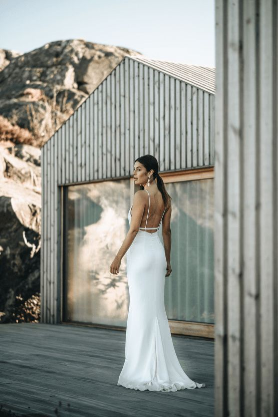 Stunning Scandinavian Bridal Inspiration A Special Swedish Pop Up In 2020 Bridal Inspiration Beautiful Wedding Dresses Bridal Dress Design