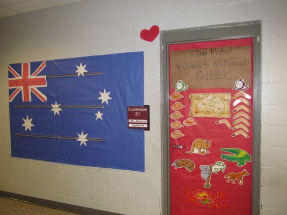 Classroom Decorations Australia : Ms diamond s classroom outback australia lpe school