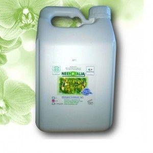 olio di neem puro 5lt