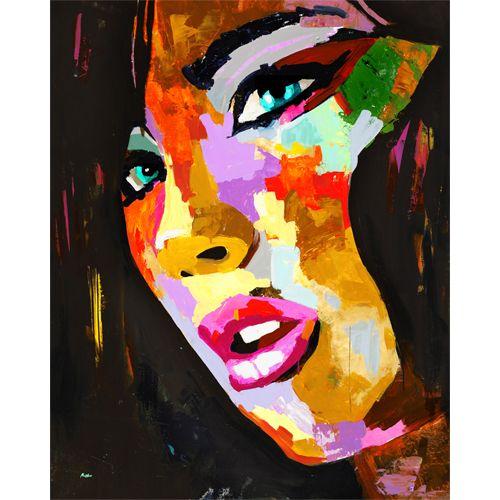 Bernadette By Leftbank Art Vanessa Pinterest