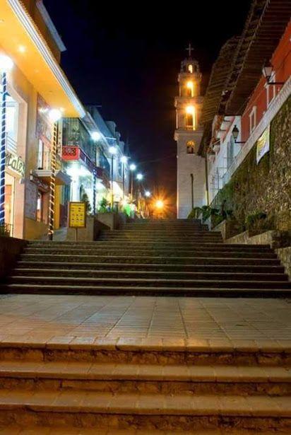 Guia de viaje Puebla