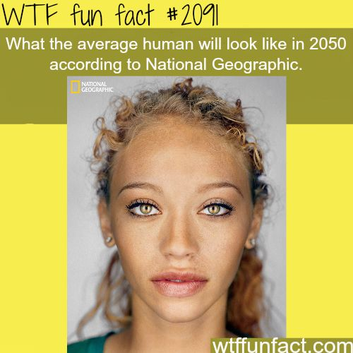 How Humans Will Look Like In The Future Wtf Fun Facts