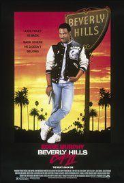 Beverly Hills Cop II - Um Tira da Pesada II (1987)