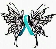 PCOS Butterfly <3 Tattoo soon???