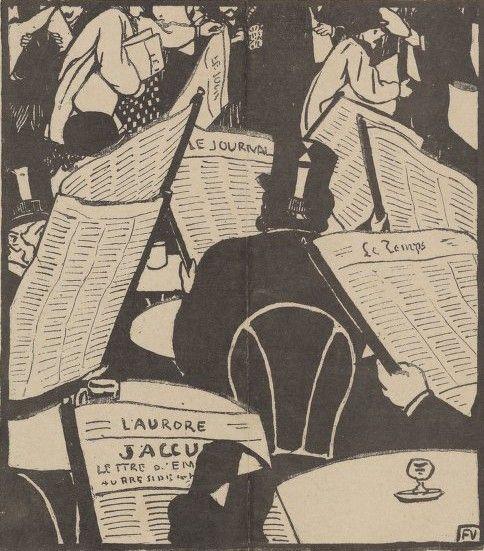 Age du papier - Presse et édition dans l'affaire Dreyfus — Wikipédia