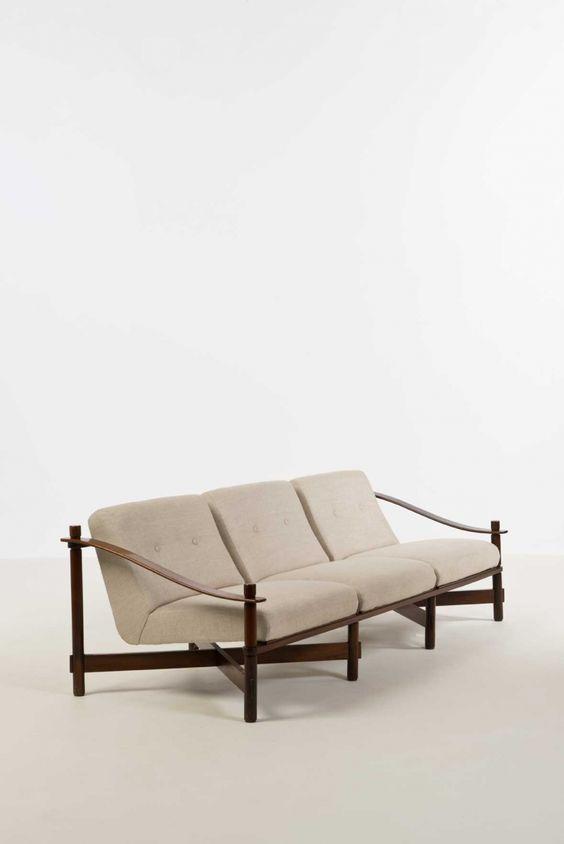 Catalogue de la vente Design Scandinave Vs Américain Vs Brésilien à Piasa | Piasa