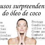 23 USOS INCRÍVEIS DO ÓLEO DE COCO QUE VÃO SURPREENDER VOCÊ