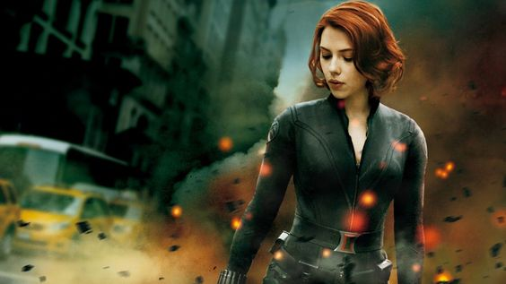 Black Widow will see Scarlet Johansson returning