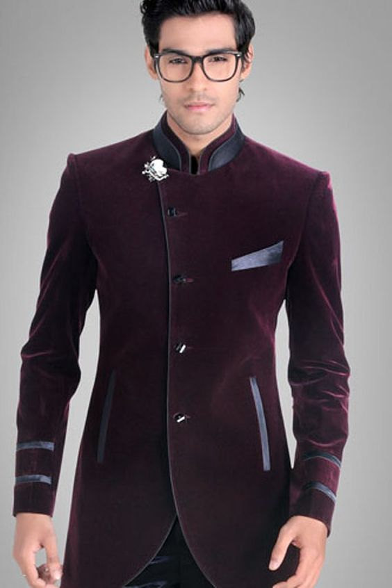 New Men Coat Formal Blazer Tuxedo Slim Fit Wedding Suit Mens