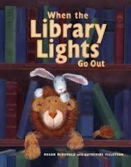 Tiny Tips for Library Fun: Stuffed Animal Sleepover