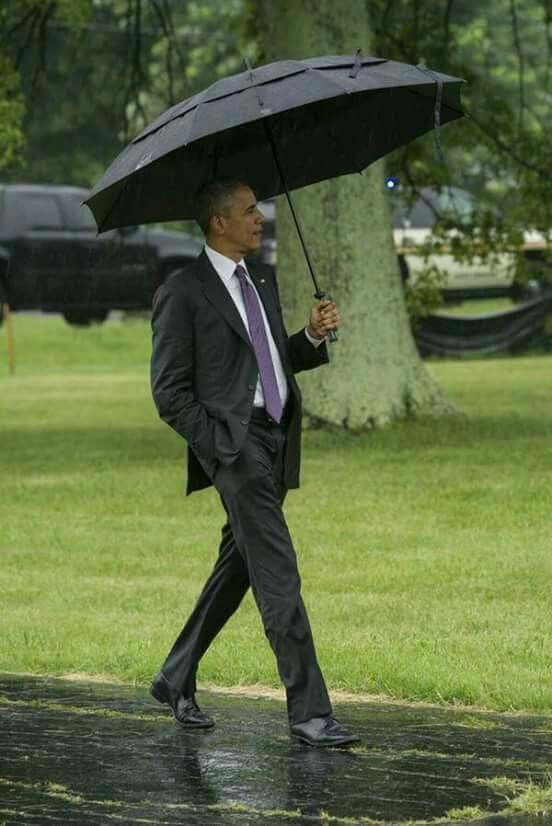 The coolest United States President ever