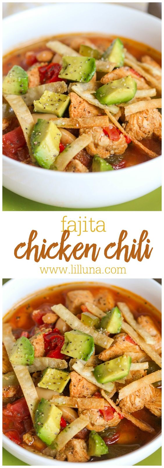 Auto Draft | Recipe | Chicken Chili, Chili and Chicken Chili Recipes
