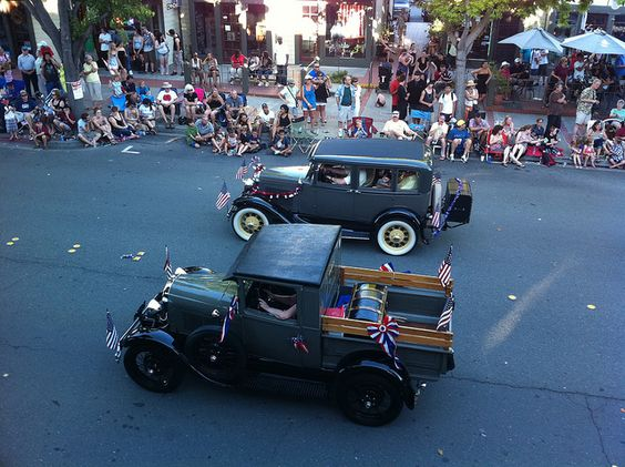july 4th parade vallejo