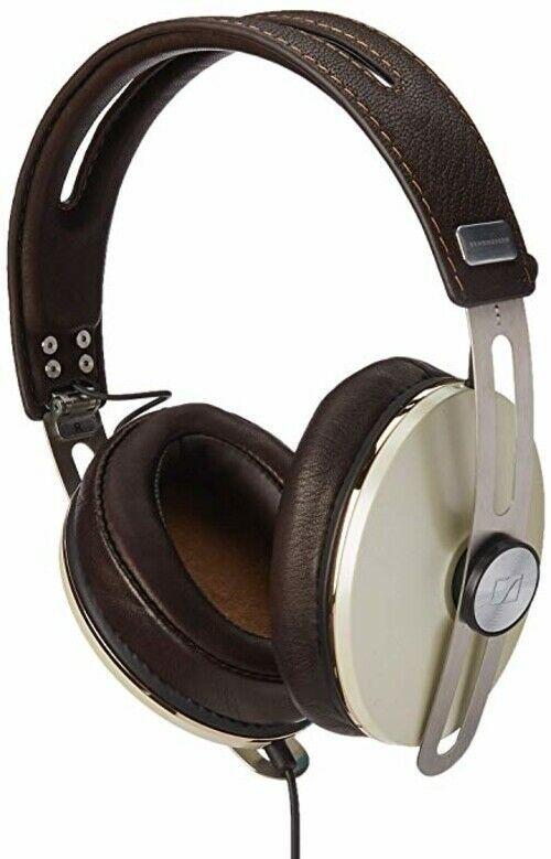 Sennheiser Momentum 2 0 M2 On Ear Headphone For Apple Ios With Case Wired Sennheiser Sennheiser Momentum Sennheiser In Ear Headphones