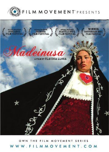 "Madeinusa  Named one of the ""Key Latin American Films of the (Last) Decade"" by Sight & Sound, the 2006 Peruvian/Spanish coproduction is the debut feature of Claudia Llosa. Madeinusa is a 14-year-old Indian girl living in a Peruvian mountain village where a strange religious ritual takes place during Easter weekend. From 3 pm Good Friday until Easter morning, the villagers believe God is dead and sin does not exist. Thus they sin with abandon-drinking, stealing, carousing. And lusting."
