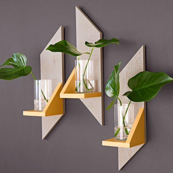 Artículos para #remodelar tu casa o departamento con poco dinero, dale un toque #minimalista a tu hogar.