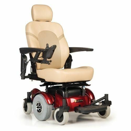 Golden Technologies Compass Hd Center Wheel Drive Power Chair Scooter Ebay In 2020 Power Chair Powered Wheelchair Compass Sport