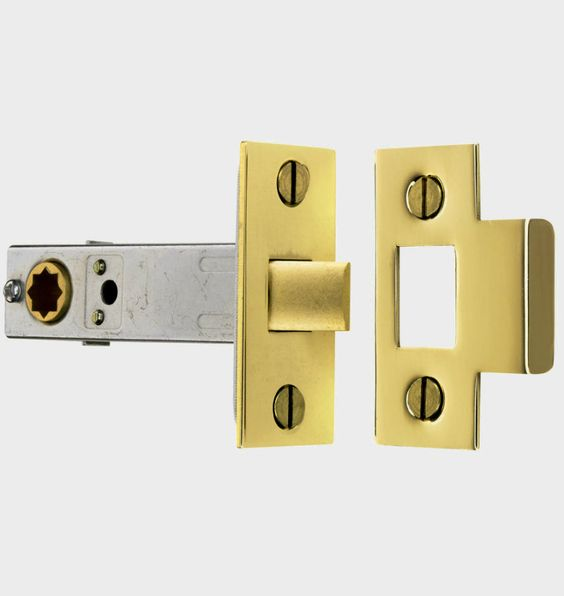 Pinterest the world s catalog of ideas for Door lock types