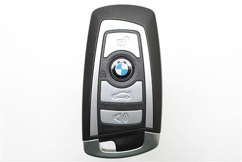 Bmw Key Fob Replacement >> 9265973 01 Bmw Smart Factory Oem Key Fob Keyless Entry Car