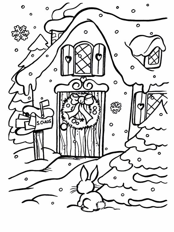Little Red Hen Colouring Pages Free 1920s | The Little Red Hen ...