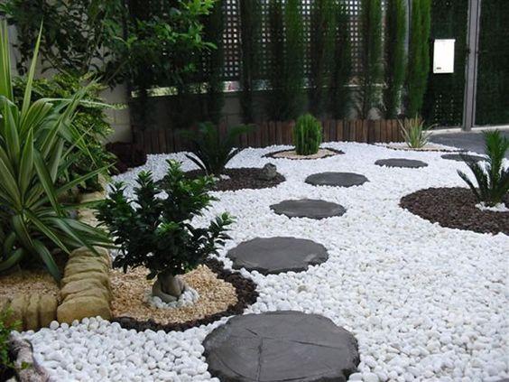 Ten tu propio jard n japon s ideas for Jardines japoneses zen