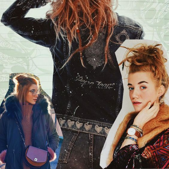 Instagram-Liebe Nanda Schwarz #girlcrush, Nanda Schwarz, Boho, Grunge, Rock, Köln, Fashion, Lifestyle, Leben, Style, Look, girlcrush