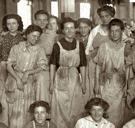 Image result for women slaves immigrants
