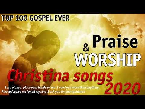New Christmas Music Gospel 2020 Best 100 Worship Songs New Playlist 2020 | Gospel Music