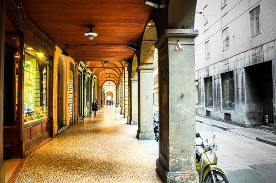 Bologna, 2014 - KOVVA⅂SKI∇ISIOΝ