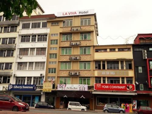 La Viva Hotel Kota Kinabalu Memang Murah Dari Rm41 8 70 Http Bit Ly 2ir0wul Hotel Kota Kinabalu Hotel Offers