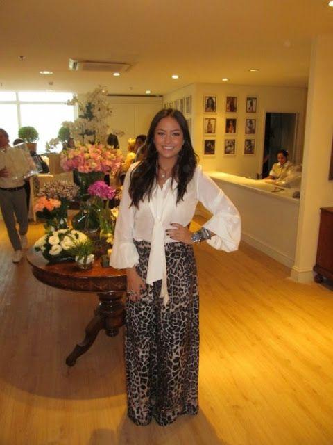 Blog da Adri: Comfy Pants - a nova Pantalona vem aí!