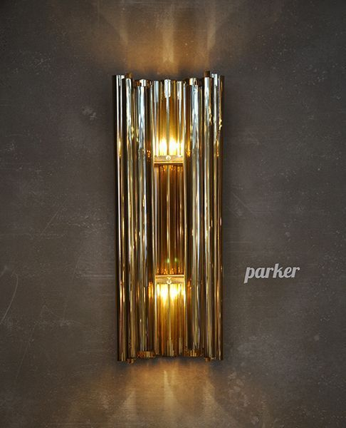 Don T Miss The Opportunity To Get The Coolest Mid Century Lighting Design In The World Www Delightfu Modern Wall Lamp Mid Century Modern Wall Lamp Wall Lamp