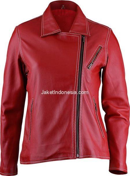 Jaket wanita JRF 001 adalah jaket wanita yang nyaman untuk...