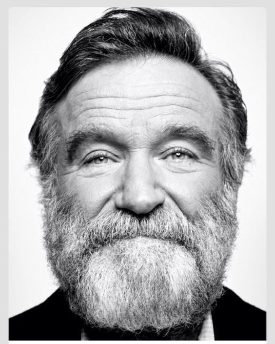 Thanks for the memories, Robin Williams.