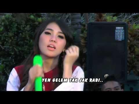 Via Vallen Baper Official Music Video Youtube Lagu Artis