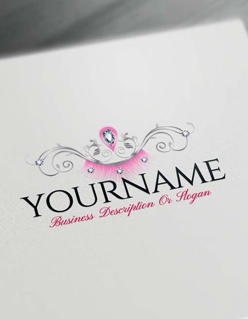 Online Beauty Logo Design Maker Beauty Logo Design Free Logo Templates Beauty Logo