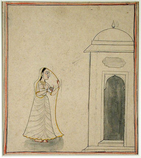 amarakośa - manuṣyavarga III Vers 22c - 41 (Körperpflege, Schlafzimmereinrichtung)