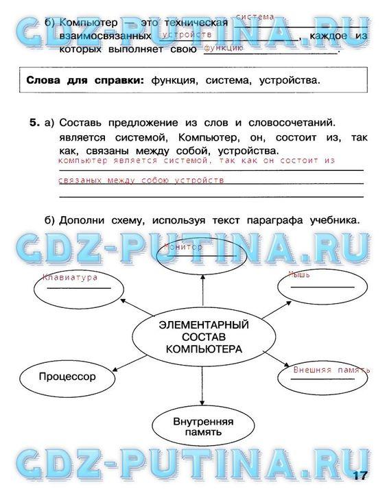 Списать готовые домашние задания онлайн 7 класс биология к практичной тетради м.м мусиенко