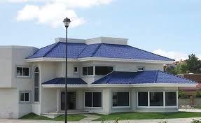 Resultado de imagen para casas con fachadas en piedra rojo y blanco