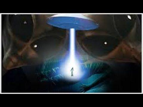 Enlévement Extraterrestre Filmé par la Naza Classé Secret défense [ Doc ...