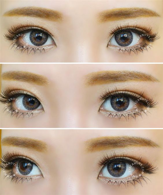 Neo Cosmo Blue Colour Ring Contact Lenses