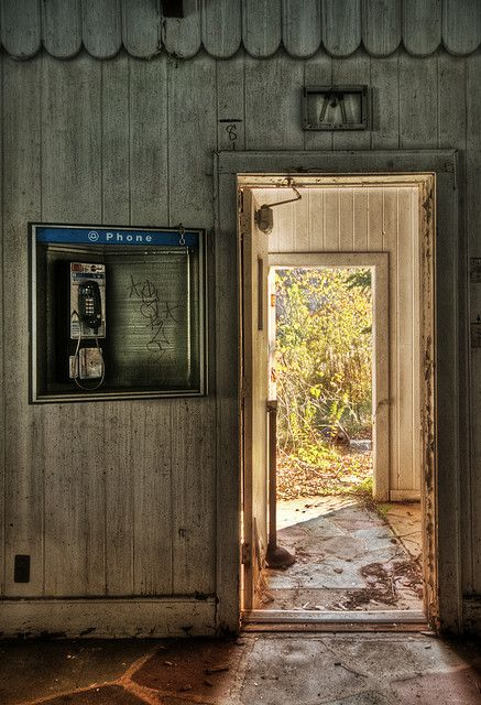 Grossingers Abandoned Resort NY | Flickr - Photo Sharing!