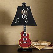 Lamp American Roots Guitar