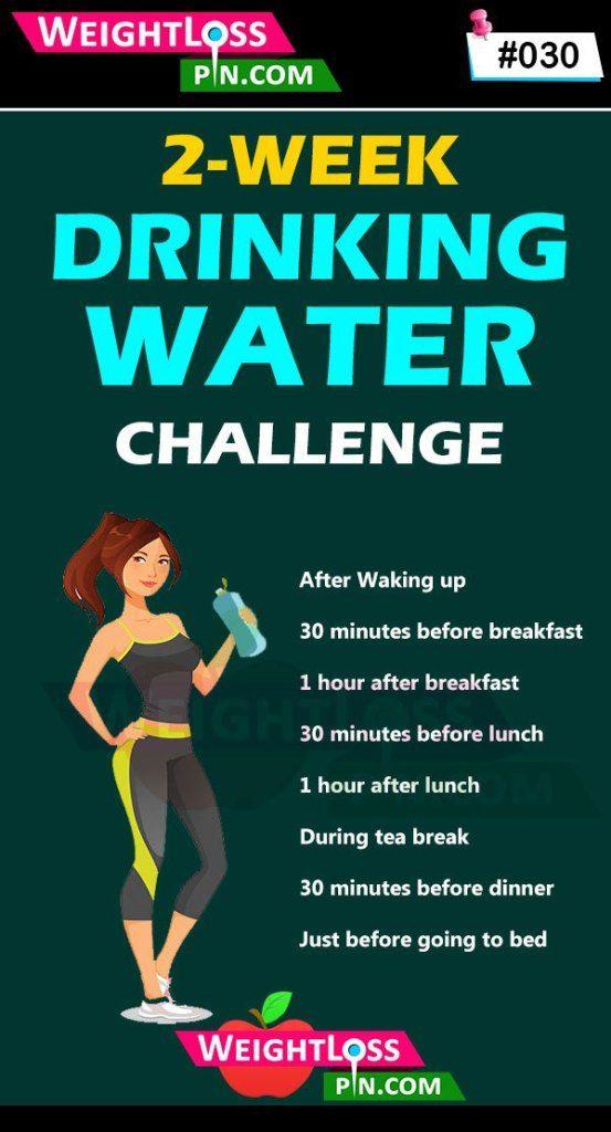 2 week fast diet