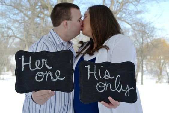 her one, his only -facebook.com/ByerlyPhotography