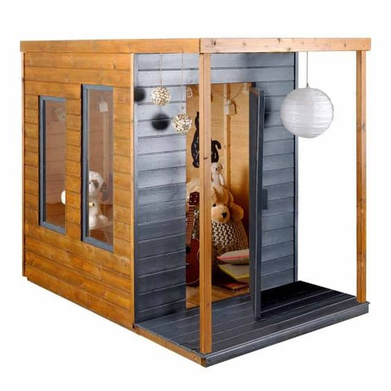 jardipolys kinder garten spielhaus calao kinder r ume ag mini mouse pinterest h te haus. Black Bedroom Furniture Sets. Home Design Ideas