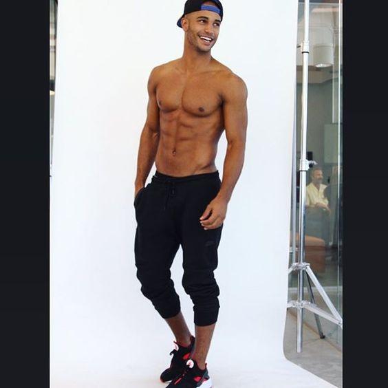 Nathan Owens @nathanowens_ S/O to my modelin...Instagram photo | Websta (Webstagram)