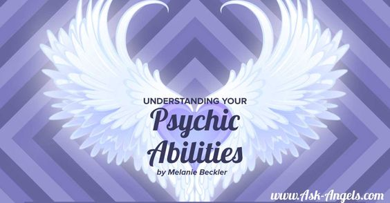 Understand the different types of Psychic Abilities